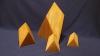 Chestahedron beuken Small